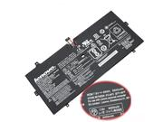 Genuine LENOVO Yoga 900-13ISK (80MK002FGE) Battery Li-ion 7.6V 8800mAh, 66Wh  Black
