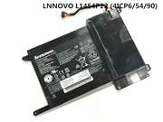 Genuine LENOVO L14S4P22 Battery Li-Polymer 14.8V 4050mAh, 60Wh  Black