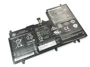 Genuine LENOVO Yoga 700-14ISK Battery Li-Polymer 7.5V 45Wh Black
