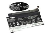 Genuine LENOVO ThinkPad Yoga 460 Battery Li-Polymer 11.4V 4540mAh, 53Wh  Black