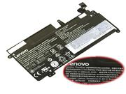 Lenovo  01AV400 SB10J78997 Laptop Battery 42Wh 11.4V, Li-ion, 6-Cells