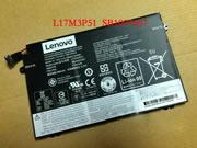 LENOVO ThinkPad E480-20KNA00CCD Replacement Laptop Battery Li-Polymer 11.1V 4080mAh, 45Wh  Black