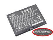 Genuine MOTION R12 tablet Battery Li-ion 14.8V 2900mAh, 43Wh  Black