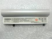 Genuine malata BT-8001A BT-8001 Battery Silver 7.4v 4400mah, Li-ion, 4-Cells