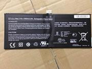 MSI BTY-S1J Battery Li-Polymer BTYS1J For W20 3M-013US
