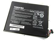 Genuine TOSHIBA Excite Pro AT10LEA10C Battery Li-ion 7.4V 4230mAh, 33Wh  Black