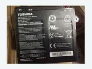 TOSHIBA T101C Replacement Laptop Battery Li-Polymer 3.75V 5200mAh, 20Wh  Black