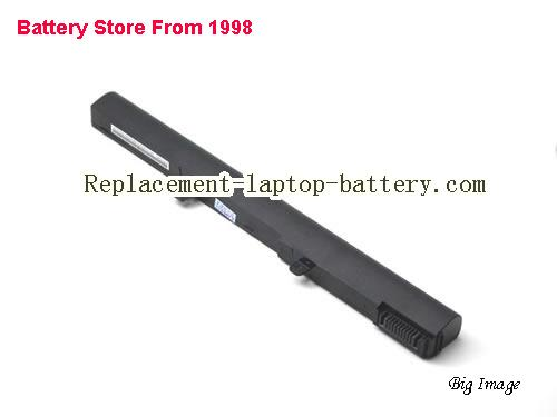 image 4 for Battery for ASUS F551MAV Laptop, buy ASUS F551MAV laptop battery here