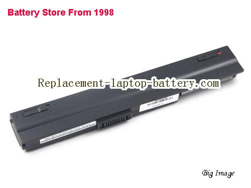 image 4 for Battery for ASUS U1E Laptop, buy ASUS U1E laptop battery here