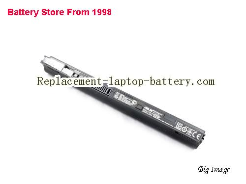image 2 for ASUS A31-X101 A32-X101 battery for Asus Eee Pc X101 X101 X101C X101CH X101H Series