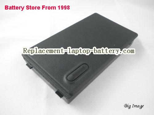 image 3 for Battery for ASUS F80S Laptop, buy ASUS F80S laptop battery here