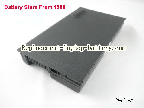 image 4 for Battery for ASUS F80S Laptop, buy ASUS F80S laptop battery here