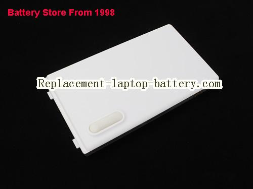 image 5 for Battery for ASUS F80S Laptop, buy ASUS F80S laptop battery here