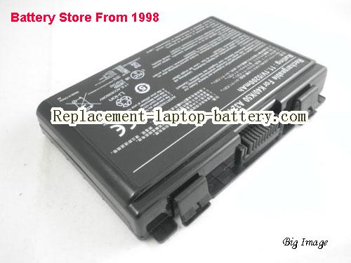 image 2 for Battery for ASUS K50IE Laptop, buy ASUS K50IE laptop battery here