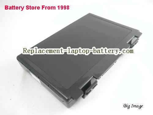 image 3 for Battery for ASUS K40IE Laptop, buy ASUS K40IE laptop battery here