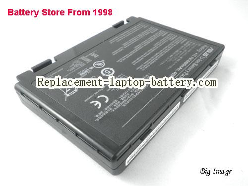 image 2 for Battery for ASUS K70 Series Laptop, buy ASUS K70 Series laptop battery here
