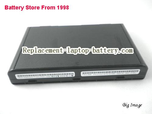 image 4 for Battery for ASUS K70 Series Laptop, buy ASUS K70 Series laptop battery here