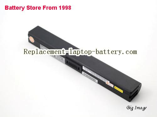 image 2 for Battery for ASUS F6A Laptop, buy ASUS F6A laptop battery here