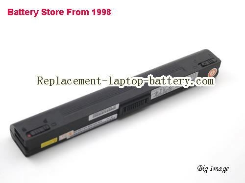 image 3 for Battery for ASUS X20 Laptop, buy ASUS X20 laptop battery here