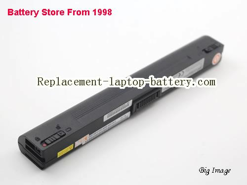 image 4 for Battery for ASUS F6A Laptop, buy ASUS F6A laptop battery here