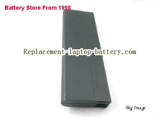 image 4 for Battery for ASUS F9 Series Laptop, buy ASUS F9 Series laptop battery here