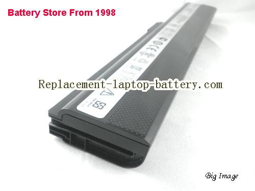 image 2 for Battery for ASUS X52JK Laptop, buy ASUS X52JK laptop battery here