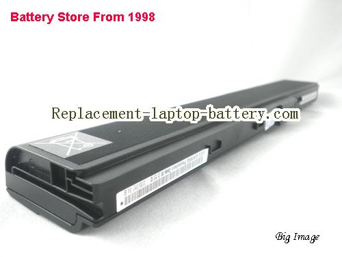 image 3 for Battery for ASUS X52JK Laptop, buy ASUS X52JK laptop battery here