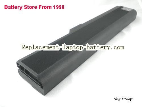 image 4 for Battery for ASUS X52JK Laptop, buy ASUS X52JK laptop battery here