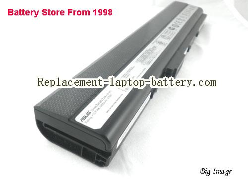 image 5 for Battery for ASUS X52JK Laptop, buy ASUS X52JK laptop battery here
