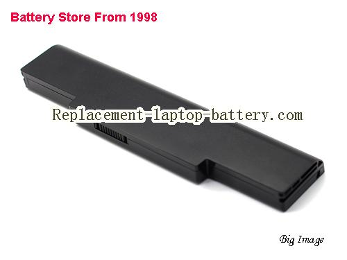 image 4 for Battery for ASUS K73SV-TY291V Laptop, buy ASUS K73SV-TY291V laptop battery here
