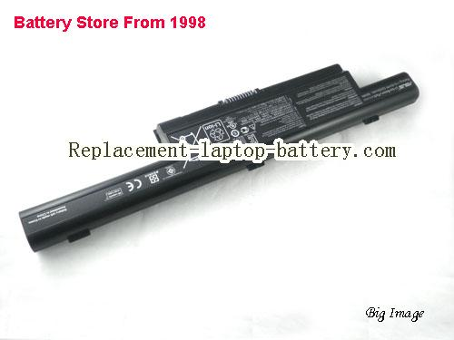 image 2 for Battery for ASUS K93SM-YZ072 Laptop, buy ASUS K93SM-YZ072 laptop battery here
