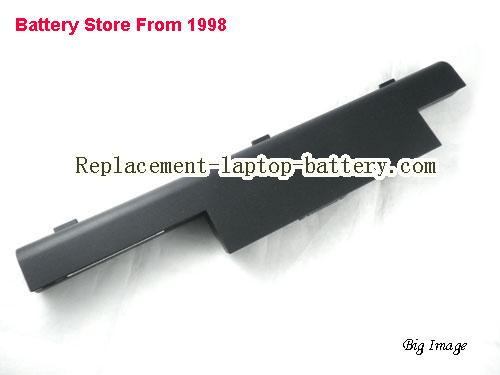 image 4 for Battery for ASUS K93SM-YZ072 Laptop, buy ASUS K93SM-YZ072 laptop battery here