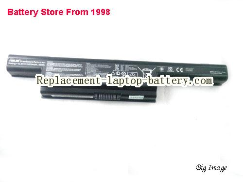 image 5 for Battery for ASUS K93SM-YZ072 Laptop, buy ASUS K93SM-YZ072 laptop battery here
