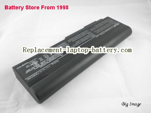 image 2 for Battery for ASUS N53S Laptop, buy ASUS N53S laptop battery here