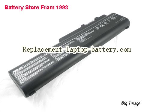 image 2 for L0790C1, ASUS L0790C1 Battery In USA
