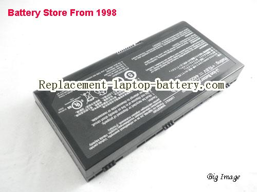 image 2 for Genuine A32-N70 A32-F70 A32-M70 A42-M70 Battery For ASUS F70 G71 M70 N70 Series Laptop