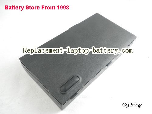 image 3 for A42-M70, ASUS A42-M70 Battery In USA