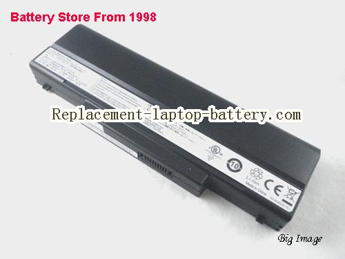 image 2 for Battery for ASUS Z37 Series Laptop, buy ASUS Z37 Series laptop battery here
