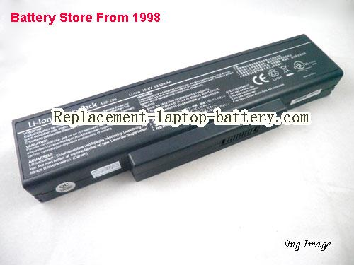image 2 for Battery for ASUS Z97 series Laptop, buy ASUS Z97 series laptop battery here