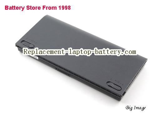 image 5 for Battery for ASUS W90VP Laptop, buy ASUS W90VP laptop battery here
