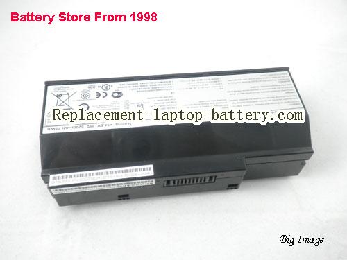 image 5 for A42-G73, ASUS A42-G73 Battery In USA
