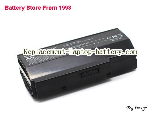 image 2 for A42-G73, ASUS A42-G73 Battery In USA