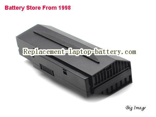 image 4 for A42-G73, ASUS A42-G73 Battery In USA
