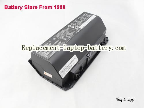 image 2 for A42-G750, ASUS A42-G750 Battery In USA
