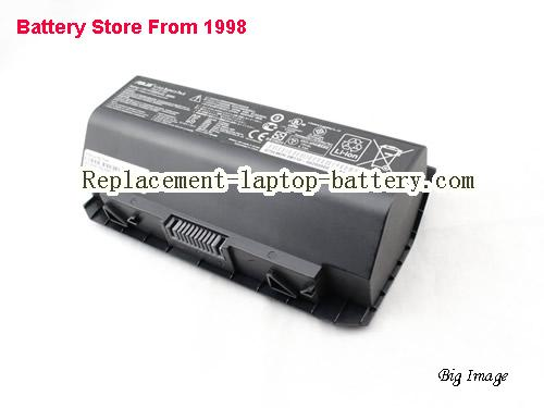 image 3 for A42-G750, ASUS A42-G750 Battery In USA