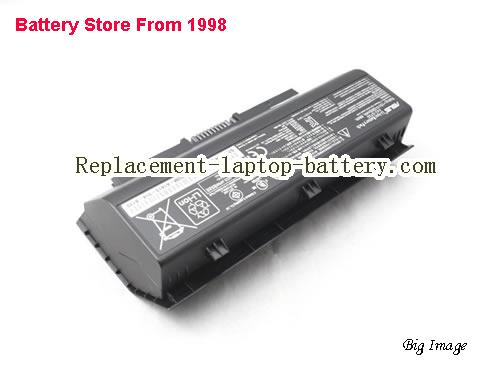 image 4 for A42-G750, ASUS A42-G750 Battery In USA