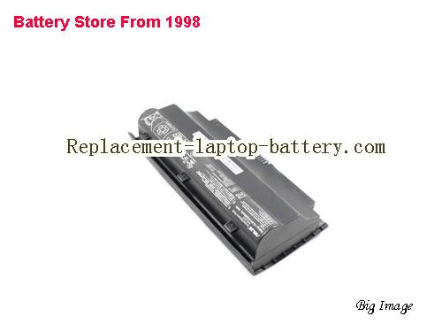image 3 for Genuine A42-G75 battery for ASUS G75 G75V G75VM G75VW 3D G75VX Series 14.4V