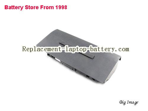 image 4 for Genuine A42-G75 battery for ASUS G75 G75V G75VM G75VW 3D G75VX Series 14.4V