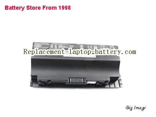 image 5 for Genuine A42-G75 battery for ASUS G75 G75V G75VM G75VW 3D G75VX Series 14.4V