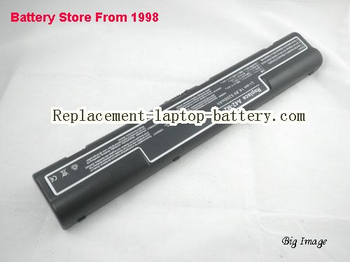 image 2 for Battery for ASUS L3400S Laptop, buy ASUS L3400S laptop battery here